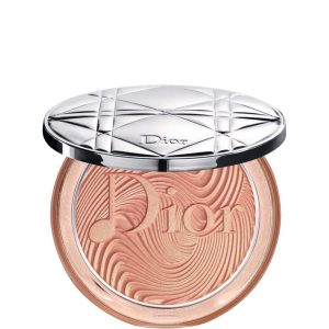 Christian Dior Diorskin Nude Luminizer Glow Vibes 002 Coral Vibes