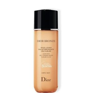 Dior Bronze Sublime Glow Liquid Sun Self-Tanning Water 100ml