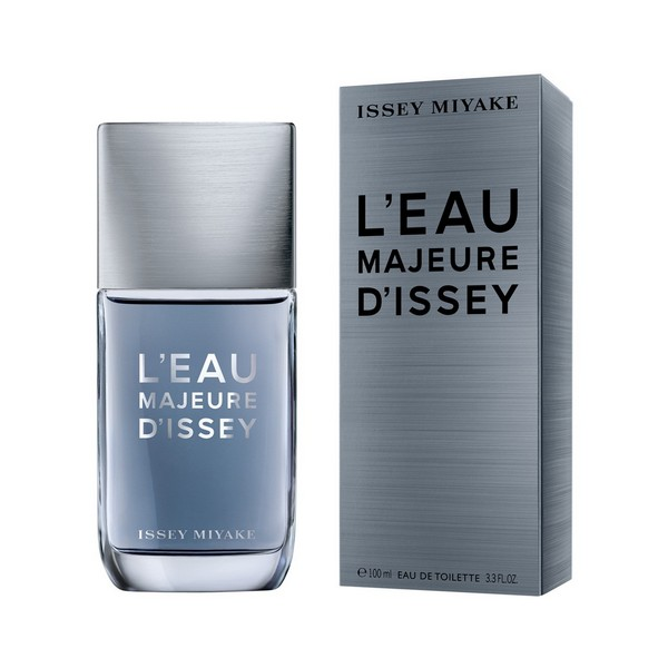 Issey Miyake L'eau Majeure d'Issey EDT 100ml spray
