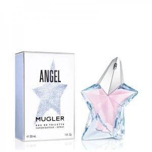Thierry Mugler Angel 2019 EDT 30ml spray (refillable)