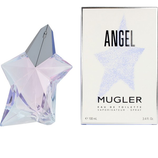 Thierry Mugler Angel 2019 EDT 100ml spray (refillable)