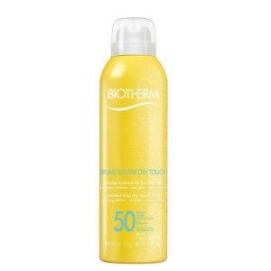 Biotherm Brume Solaire Dry Touch SPF50 Dry Touch Mist 200ml