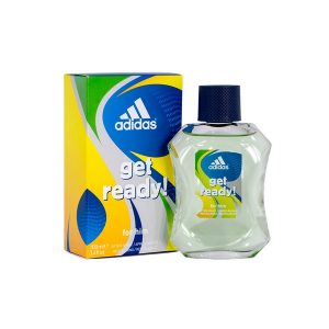 Adidas Get Ready After Shave Lotion 100ml