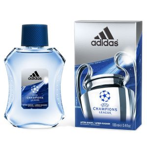 Adidas Uefa Champions League After Shave Lotion 100ml