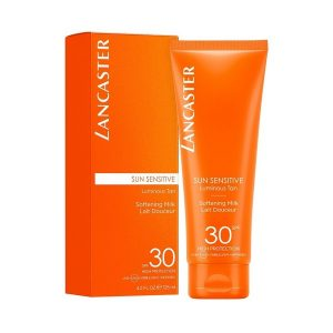 Lancaster Sun Sensitive Luminous Tan SPF30 Softening Milk 125ml