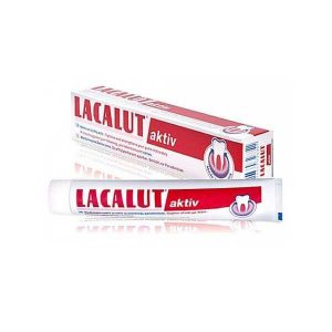 Lacalut Activ Toothpaste 50ml