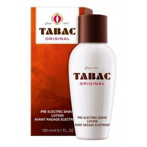 Maurer & Wirtz Tabac Pre Electric Shave Lotion 150ml