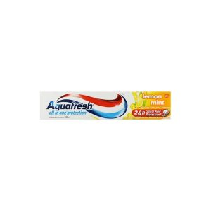 Aquafresh All Lemon Mint Toothpaste 100ml