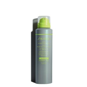 Shiseido Sports Invisible Protective Mist WetForce Invisible Feel SPF 50+ For Face & Body 150ml