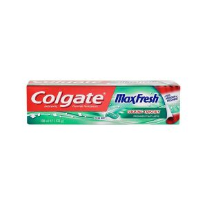 Colgate Max Fresh Clean Toothpaste 100ml