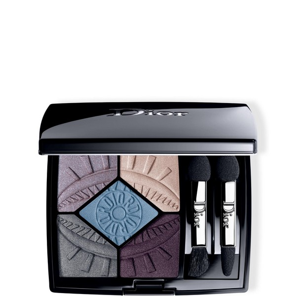 Christian Dior 5 Couleurs Eyeshadow Palette (Limited Edition)