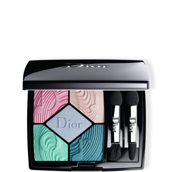 Christian Dior 5 Couleurs Glow Vibes Eyeshadow Palette 6gr (Limited Edition)