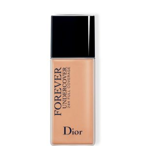 Christian Dior Diorskin Forever Undercover 24h Foundation 40ml