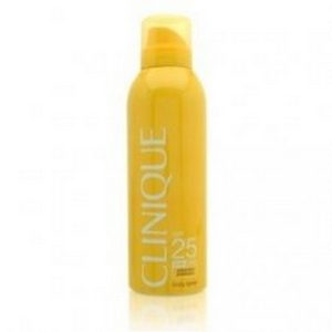 Clinique Sun spf25 body spray 150ml
