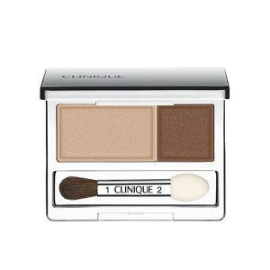 Clinique All about Shadow Duo Eyeshadow 2.2gr