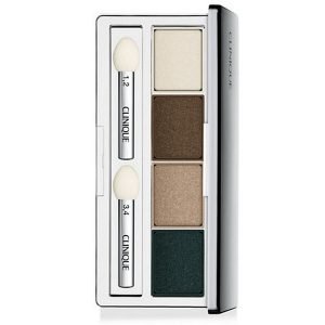 Clinique All about Shadow Quad Eyeshadow 4.8gr