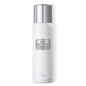 Dior Eau Sauvage Shaving Foam 100ml