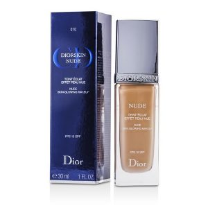 Christian Dior Diorskin Nude Skin SPF15 Glowing Makeup 30ml