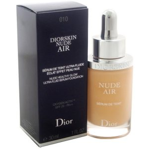 Christian Dior DiorSkin Nude Air Fluid Foundation 30ml
