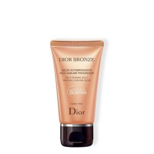 Dior Bronze Sublime Glow Self-Tanning Jelly 125ml