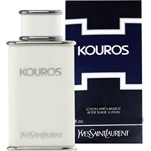 YSL Kouros after shave lotion 100ml