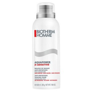 Biotherm Homme aquapower shaving foam 200ml