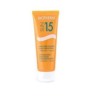 Biotherm Lait solaire spf15 medium protection 75ml