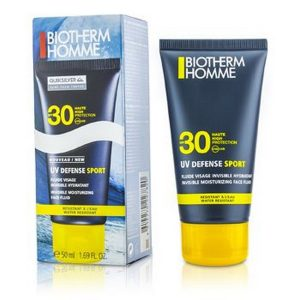 Biotherm Homme spf30 face fluid 50ml