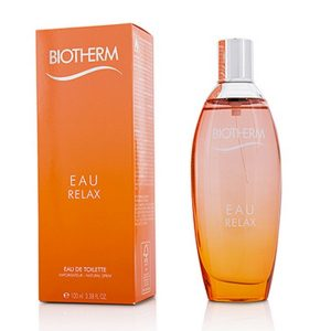 Biotherm Eau relax woman edt100ml v.