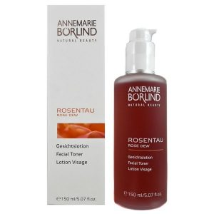 AnneMarie Borlind Rose Dew Facial Toner 125ml