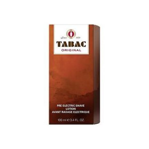 Maurer & Writz Tabac Original Pre Electric Shave lotion 100ml