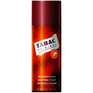 Maurer & Writz Tabac Original Shaving Foam 150ml