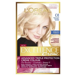 L'Oreal Excellence Creme  48ml