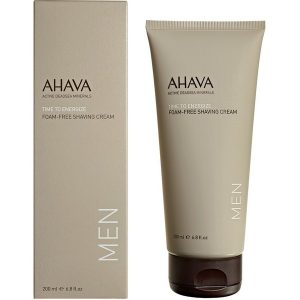 Ahava Men foam-free shaving crème 200ml