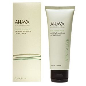 Ahava Revitalize extreme radiance lifting mask 75ml