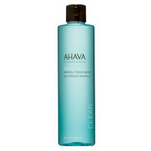 Ahava Mineral toning water 250ml