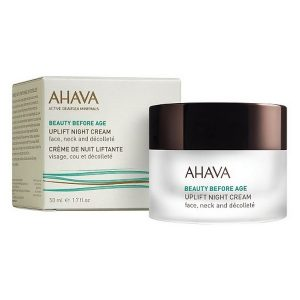Ahava Beauty Before Age uplift night crème 50ml