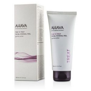 Ahava Treat facial renewal gentle peel 100ml