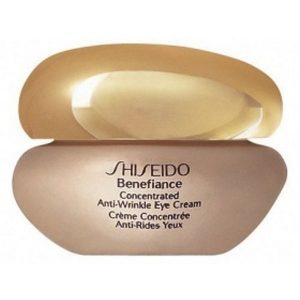 Shiseido Benefiance Concentrated Anti-Wrinkle Eye Crème 15ML