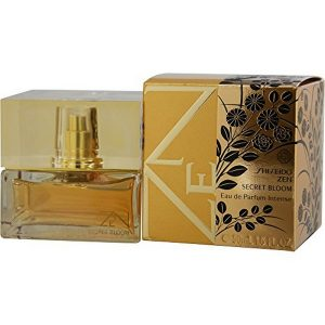 Shiseido Zen Secret Bloom Intense Woman Edp 50ML V.