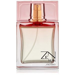Shiseido Zen Sun Fraiche Woman Edt 100ML V.