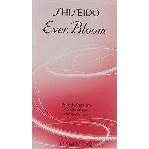 Shiseido Ever Bloom Woman Edp 50ML V.