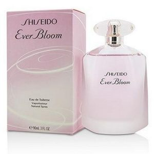 Shiseido Ever Bloom Woman Edt 90ML V.