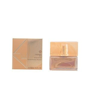 Shiseido Zen Gold Elixir Woman Edp 50ML V.