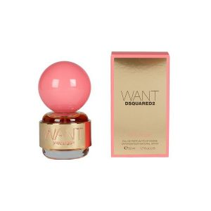 Dsquared2 Want Pink Ginger EDP 50ml spray