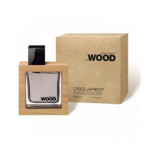 Dsquared2 He Wood EDT 50ml spray