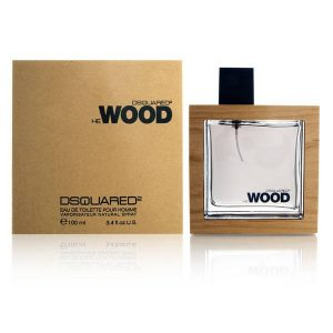 Dsquared2 He Wood EDT 100ml spray