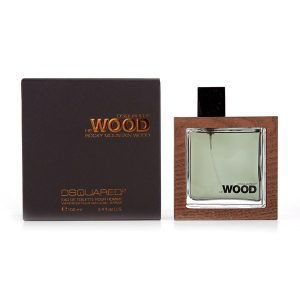 Dsquared2 He Wood Rocky Mountain EDT 100ml spray