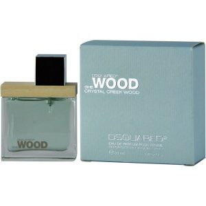 Dsquared2 Crystal Creek She Wood EDP 50ml spray