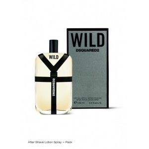 Dsquared2 Wild After Shave lotion 100ml